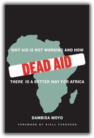 """Not aiding Africa"""