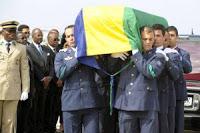 Francia y sus relaciones en África. La 'françafrique'