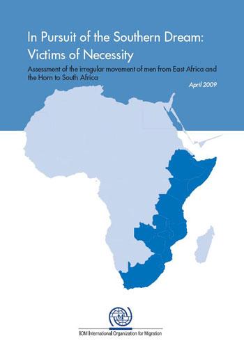 Inmigración intraafricana