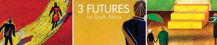 'Futuros' para Sudáfrica (Dinokeng Scenarios)