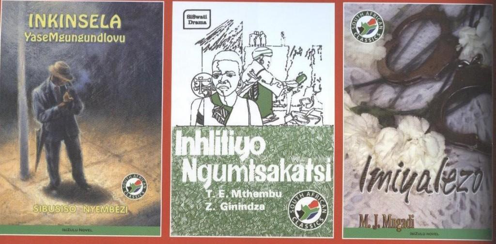 Sudáfrica recupera la tradición literaria en lenguas 'indígenas'
