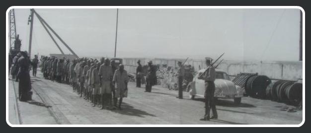 Robben Island: Del horror del Apartheid al recuerdo
