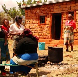 Lesotho, el 'reino en el cielo' (II)