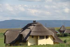 El Drakensberg: Las montañas del Dragón