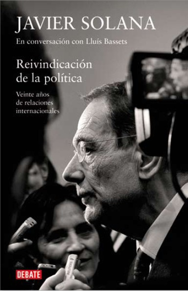 Javier Solana, sobre inmigración