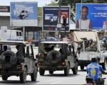 Cascos azules ONU Costa de Marfil-AFP