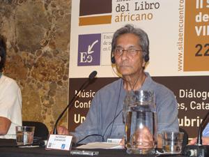 Entrevista a Achmat Dangor, una de las voces principales de la Literatura sudafricana