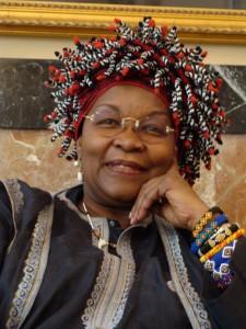 Camerún amenaza a los grupos gays, liderados por Alice Nkom