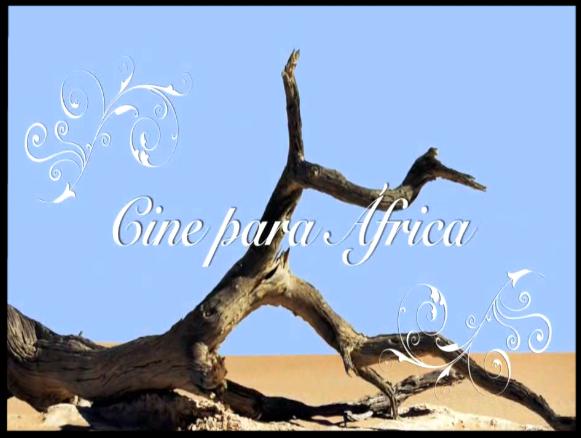 Cine para África