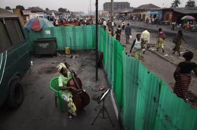 África en el World Press Photo