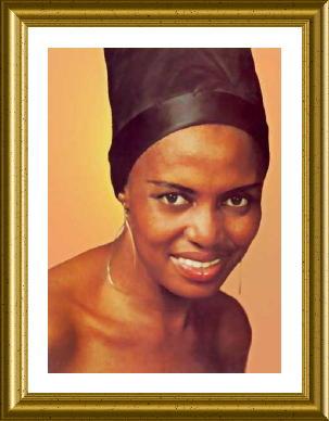 8 mujeres africanas para el 8 de marzo