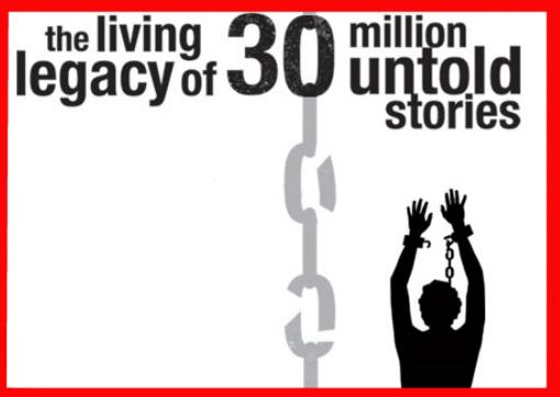 30 millones de historias sin contar