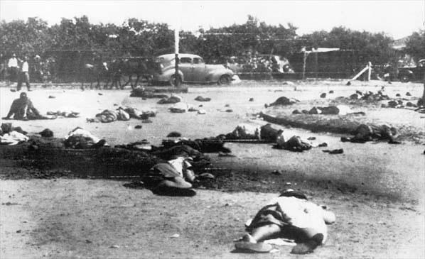 Día Internacional contra el Racismo. En recuerdo de Sharpeville