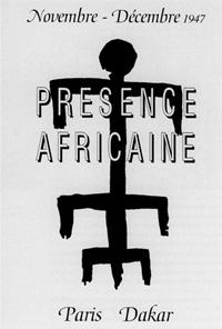 Presencia Africana