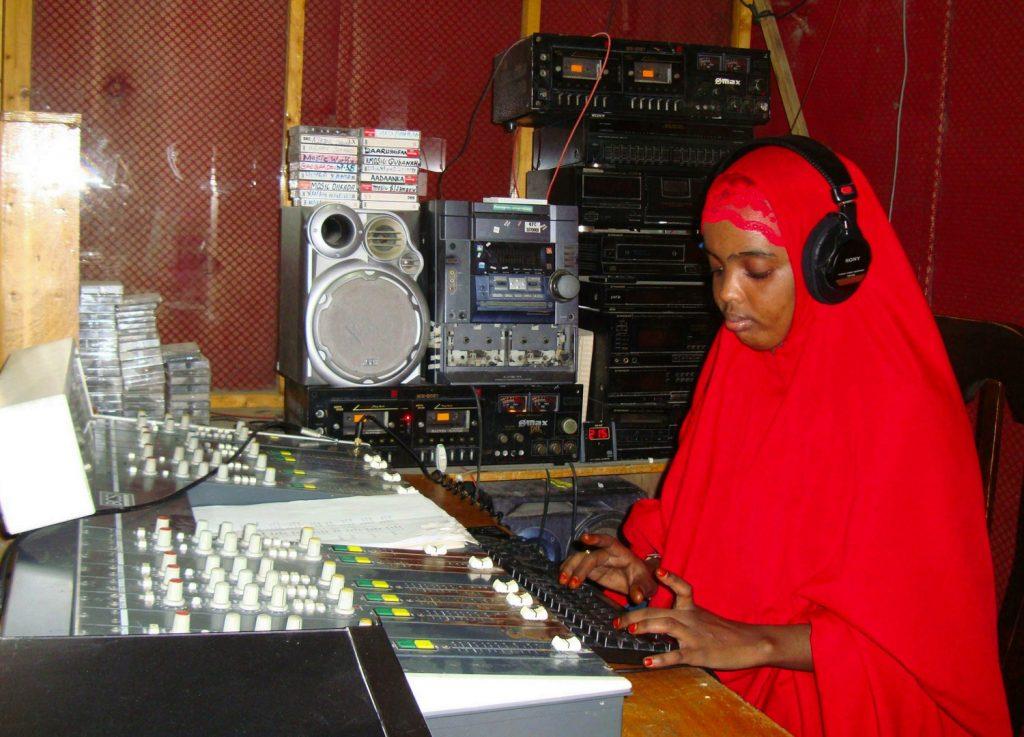 Radio Shabelle. En el punto de mira
