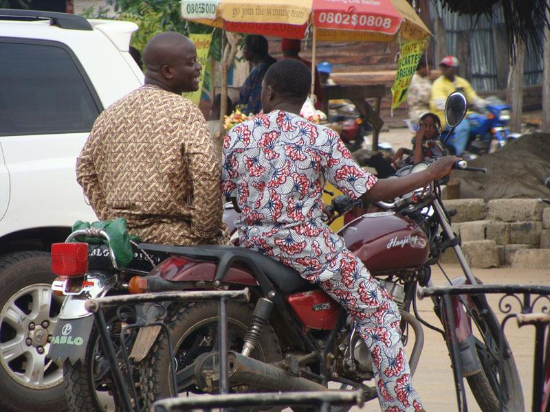 La revolución de las motos