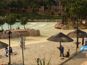 Sun City, el casino de Sudáfrica