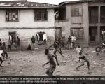 Nigeria street football