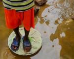 vivir bajo el agua casa áfrica bamako