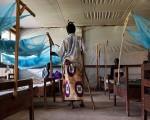tuberculosis en el Hospital de Batangafo