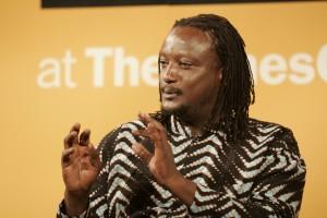 Binyavanga Wainaina,