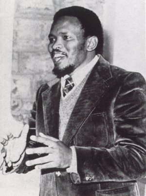 Steve Biko, un luchador por la libertad