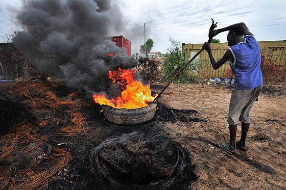 Sudán del Sur, un nuevo país