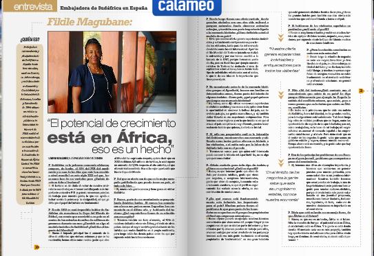 Africa Scientia