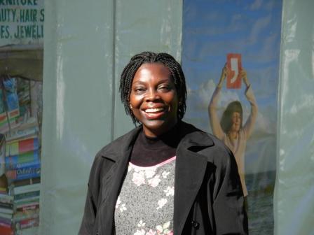Escritoras africanas