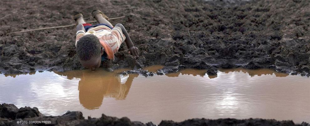 Agua para el Sahel