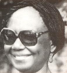 Escritoras africanas II