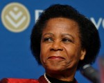 Mamphela Ramphele