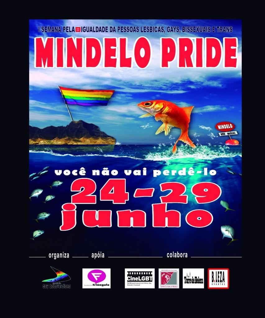 Cabo Verde se suma a la lucha por la igualdad de gays y lesbianas