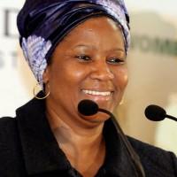 Phumzile Mlambo-Ngcuka, nueva directora de ONU Mujeres