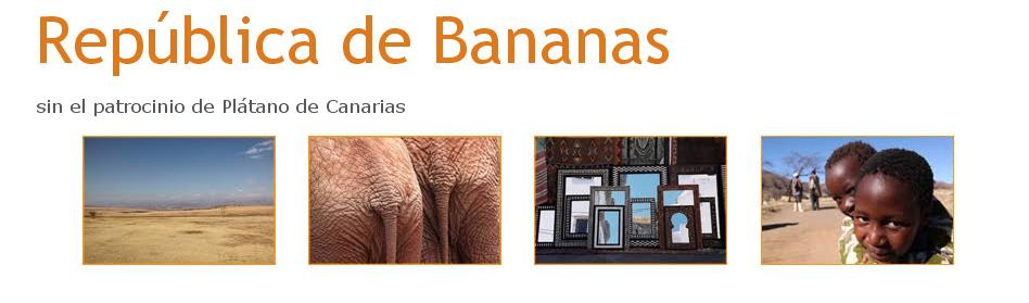 Blogs sobre África