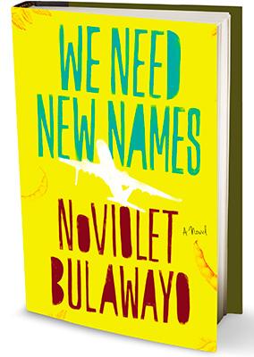NoViolet Bulawayo, primera mujer africana y negra nominada al prestigioso Booker Prize