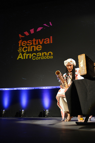 Comenzó el Festival de Cine Africano de Córdoba