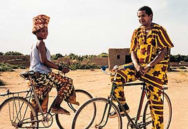 La vie sur terre, de Abderrahmane Sissako
