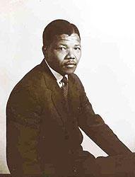 Nelson Mandela (I): sus años de infancia y toma de conciencia
