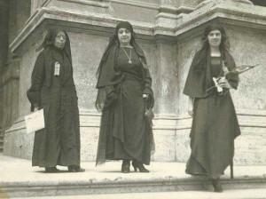 Nadia Naïr: Feminismos en el Norte de África