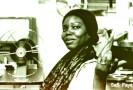 Sati Faye, directora de cine senegalesa