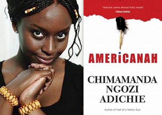 americaha_chimamandaNgozi_escritoria_nigeria