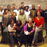 Foto de los participantes en la IV Edición del SILA.