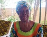 Jacqueline Ki-Zerbo, socióloga y educadora, es una intelectual cuya una mujer cuya figura ha quedado irremediablemente escondida por la sombra del que fuera su marido, el historiador y político burkinabés Josep Ki-Zerbo.