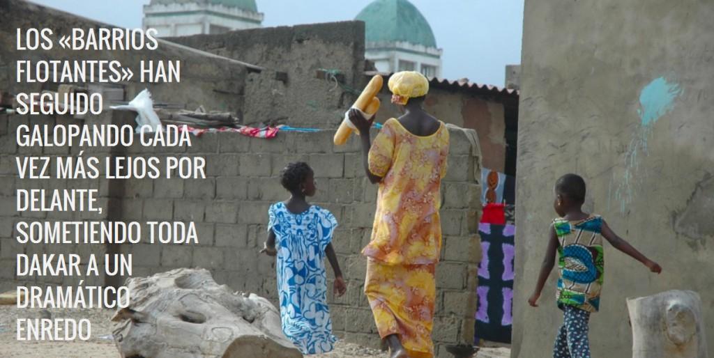 Un recorrido por Dakar de la mano de autores africanos en Altaïr Magazine