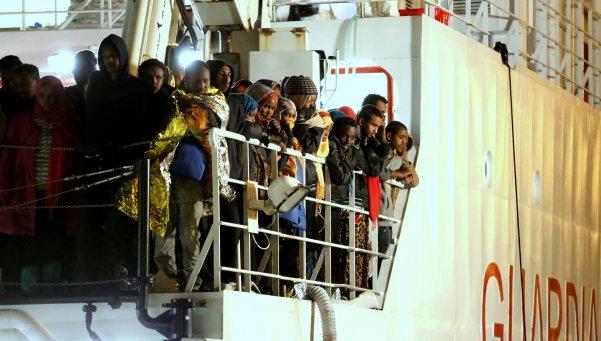 Muertes olvidadas en el Mediterráneo