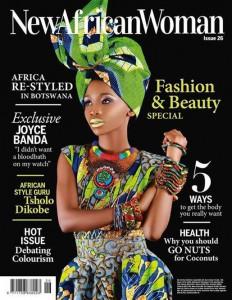 Recursos para ver y leer sobre el África actual