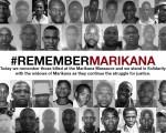 remember Marikana
