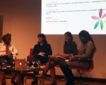 En la charla, moderada por Gemma Parellada, participarn Jolly Kamuntu, Emanuela Zuccala y Eliz Anyagwe.