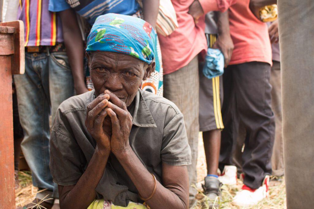 Malawi, Zimbabwe, Etiopía... La hambruna se extiende por África